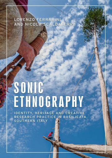 sonic ethnography cover